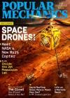Popular Mechanics 8/2016