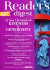 Reader's Digest Large Print 8/2016