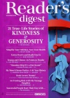 Reader's Digest US 8/2016