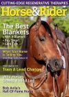 Horse & Rider 7/2016