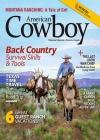 American Cowboy 5/2016