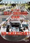 New York magazine 10/2016