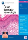 Česká dermatovenerologie 1/2017