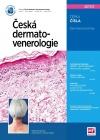 Česká dermatovenerologie