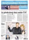 Hospodářské noviny Březen 2017