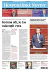 Hospodářské noviny Červenec 2017