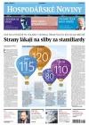 Hospodářské noviny Září 2017