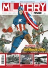 Military revue