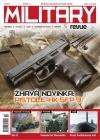 Military revue 10/2017