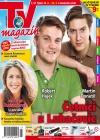 TV magazín 7/2017