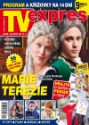 TV expres 1/2018