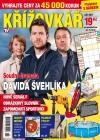 Křížovkářský TV magazín 9/2017