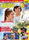 Křížovkář TV Magazín 12/2017