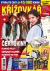 Křížovkář TV Magazín 1/2018