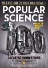 Popular Science 6/2016
