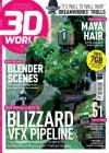 3D World 10/2016