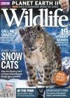 BBC Wildlife 10/2016