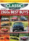 Classic & Sports Car 10/2016