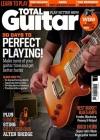 Total Guitar 9/2016