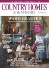 Country Homes & Interiors 2/2016