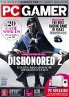 PC Gamer UK 10/2016
