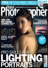 Digital Photographer 12/2016