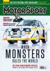 Motorsport 8/2016