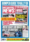 Motorsport News 13/2016