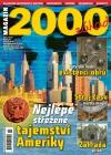Magazín 2000 záhad 1/2017