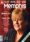 Memphis Magazine 9/2016