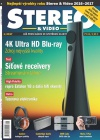 Stereo & Video  1/2017