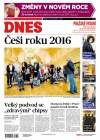 Mladá fronta DNES Leden 2017