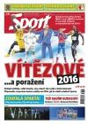 Sport Leden 2017