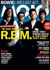 Mojo Magazine 10/2016