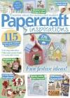 Papercraft Inspirations 10/2016