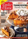 Taste of Home Magazine 5/2016
