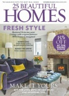 25 Beautiful Homes 3/2016