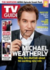 TV Guide 11/2016