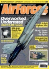 Airforces Monthly 2/2016
