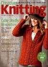 Creative Knitting Magazine  2/2016