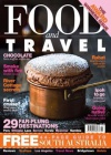 Food and Travel  5/2016
