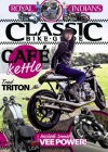 Classic Bike Guide 9/2016