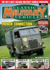 Classic Military Vehicle 2/2016