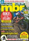 Mountain Bike Rider 3/2016