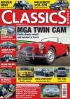 Classics Monthly 9/2016