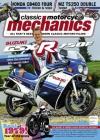Classic Motorcycle Mechanics 9/2016