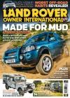 Land Rover Owner International 11/2016