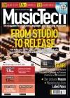 Music Tech Magazine 9/2016