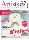 Artists and Illustrators 10/2016