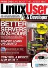 Linux User & Developer 11/2016